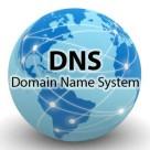 Alterando o DNS do seu domínio (Para clientes hospedados)