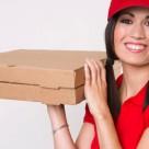 Delivery pela internet é opção para pequenos empresários