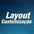 Customização de Layout