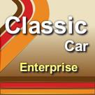 Classic-car Enterprise – sistema de classificados de veículos com pagseguro para revendas, agências e empreendedores